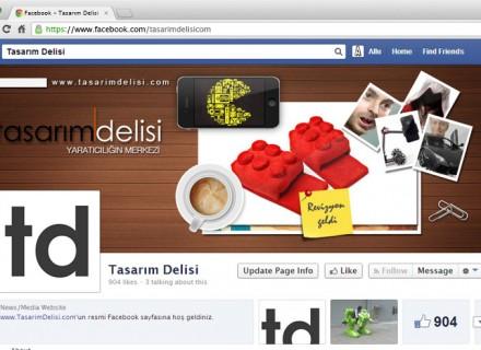 tasarım delisi haber sitesi facebook kapağı 1