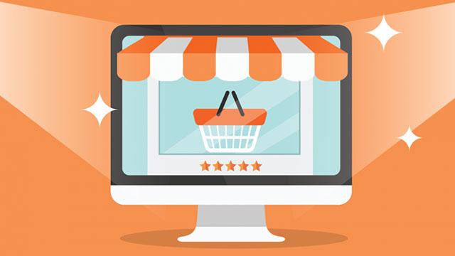 Özel Tasarım E-ticaret Sitesi